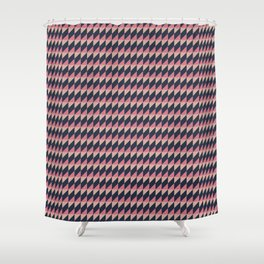 Geometric Pattern #002 Shower Curtain