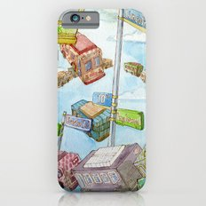 The Metro Mix Slim Case iPhone 6s