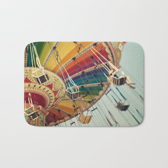 Sky High  Bath Mat