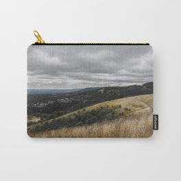 Mount Osmond Number Two Carry-All Pouch