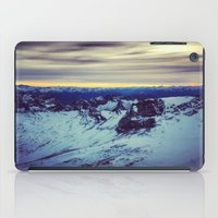 german iPad Cases featuring German Alps by tpbnick