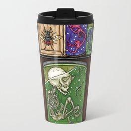 Oddities Travel Mug
