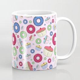 Sugar Crash Coffee Mug