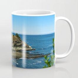 Coos Bay Coffee Mug