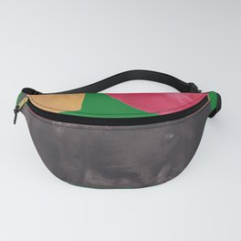 5   | Imperfection | 190325 Abstract Shapes Fanny Pack