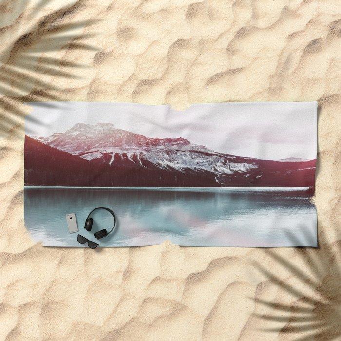 Take my life back Beach Towel