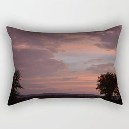 Sky 7 Rectangular Pillow