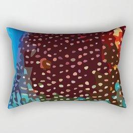 Cosmo #4 Rectangular Pillow