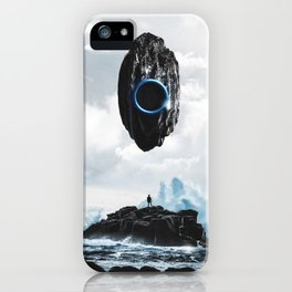 MONOLITH iPhone Case