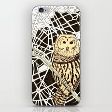 There Is Never Any End iPhone & iPod Skin