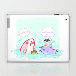 trip to australia Laptop & iPad Skin