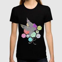 Van Goer Bird T-shirt
