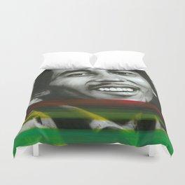 'Marley' Duvet Cover