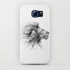 lion Slim Case Galaxy S6
