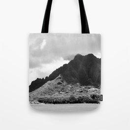 Windward Hills Tote Bag