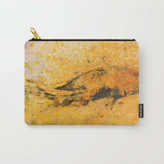 道の金 (Way of Gold) Carry-All Pouch