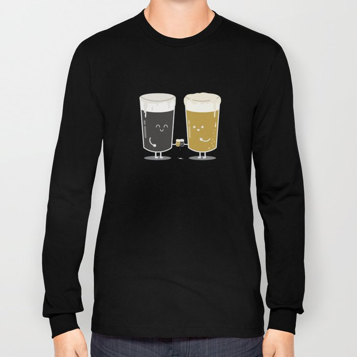 Cheers! Long Sleeve T-shirt