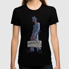 Its Bigger than Hip Hop T-shirt