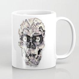Home Taping Is Dead Coffee Mug