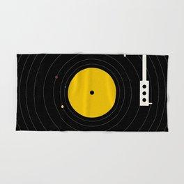 Music, Everywhere Hand & Bath Towel