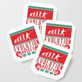 Evolution Hockey Coaster
