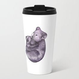 Koala Bear Love  Travel Mug