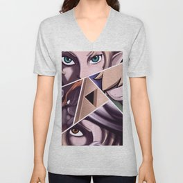 Legends Unisex V-Neck