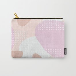 Pebbles Theme #2 Carry-All Pouch