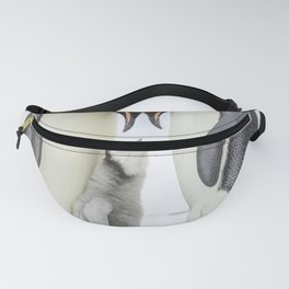 Pingouins Fanny Pack
