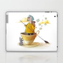 traveller Laptop & iPad Skin