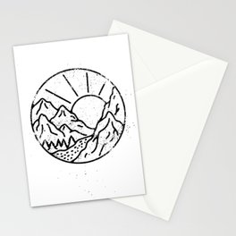 Day Stationery Cards