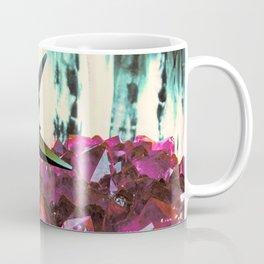 Crystal Merkaba Coffee Mug