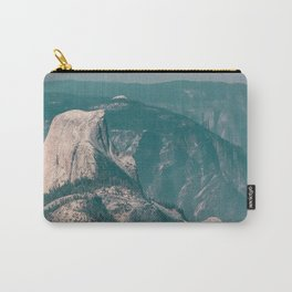 Half Dome, CA Carry-All Pouch