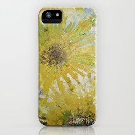 Ogallah iPhone Case