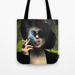 Marla Singer Tote Bag