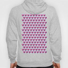 Kid Icarus Hearts x144 Hoody