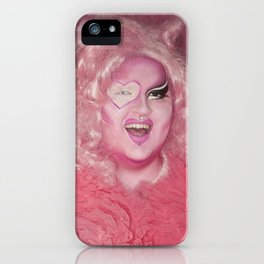 She-Devil iPhone Case