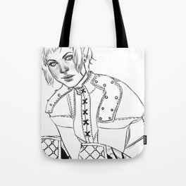 Sera Tote Bag