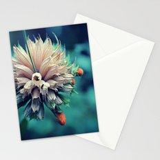 Spring Flower 10 Stationery Cards