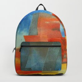 Thor's morning Backpack