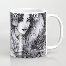 The Far East Coffee Mug