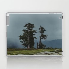 Magic Northwest Forest Laptop & iPad Skin