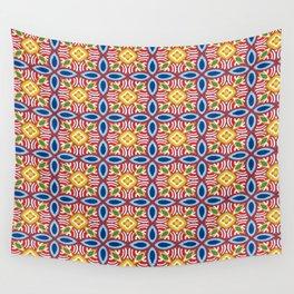 Sweet Sarong Wall Tapestry
