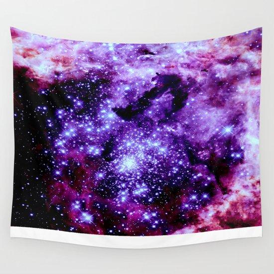 purple pink nebula - photo #11