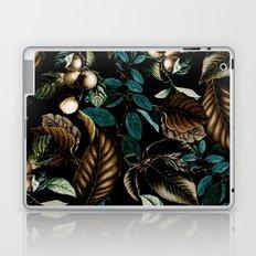 Tropical Night Laptop & iPad Skin