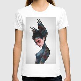 Hybrid Creature T-shirt