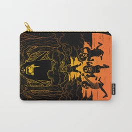 Ruuuun!! Carry-All Pouch