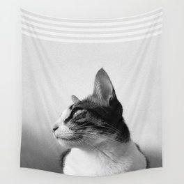 Thats my Cat !! 05 Wall Tapestry