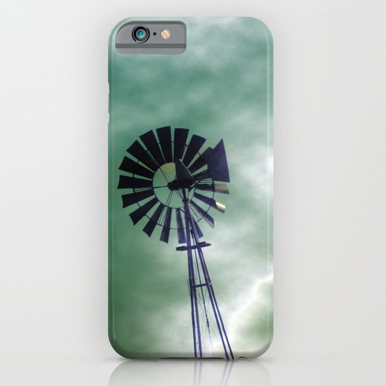 Blown Away iPhone & iPod Case