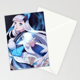 Onmyoji: Yuki Onna Stationery Cards